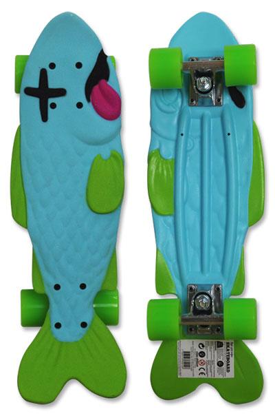 waveboard DSSC-006