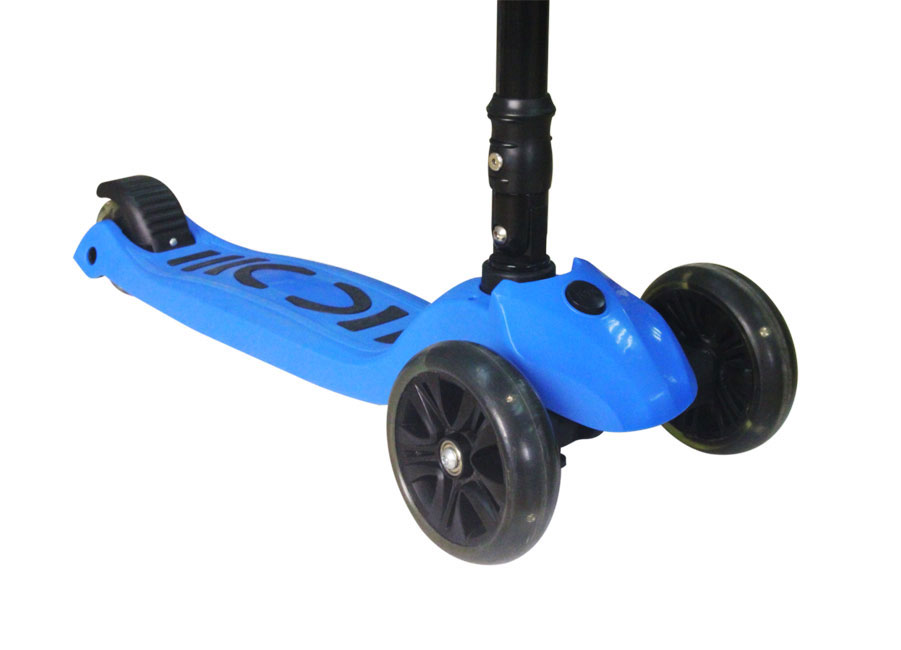 tri-scooter DSSC-017